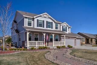 9404 Winged Foot Road, Peyton CO