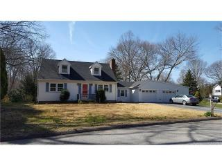 30 Norman Drive, Gales Ferry CT