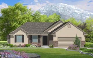 3427 East Pheasant Grove Drive, Idaho Falls ID