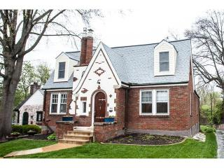 516 Hollywood Place, Webster Groves MO