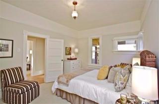 12 Maple Avenue, Kentfield CA