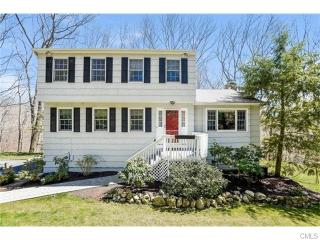 5 Old White Turkey Road, Brookfield CT