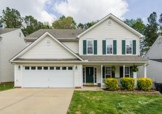 329 Arbor Crest Road, Holly Springs NC