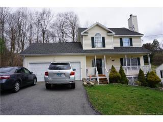 307 Old Stagecoach Rd, Meriden, CT 06450