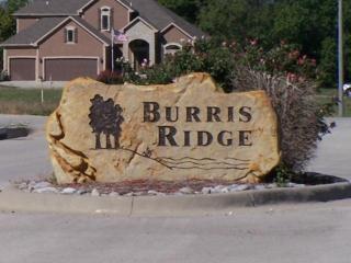 2210 Burris Drive, Harrisonville MO