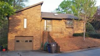 203 Ridgehaven Drive, Winston-Salem NC