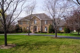 5657 Oakwood Circle, Long Grove IL