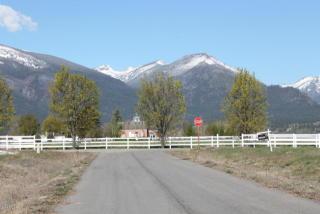 113 Silverado Trail, Hamilton MT