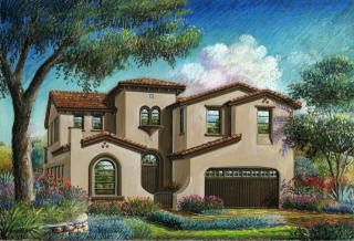 Crown Point at Stonebrae by Brookfield Residential-NorCal