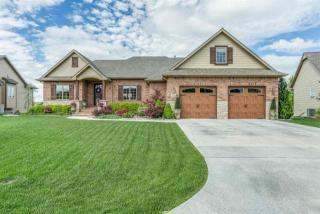 3245 North Flat Creek Street, Wichita KS