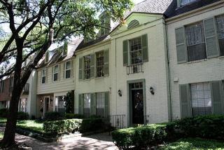 470 North Post Oak Lane, Houston TX