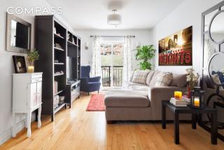210 Bennett Ave #4D, New York, NY