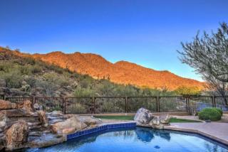 13678 East Columbine Drive, Scottsdale AZ