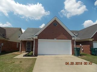 7725 Chesterfield Drive South, Southaven MS