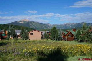 893 Gothic Road, Crested Butte CO