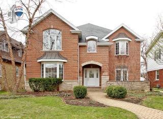 508 South Chester Avenue, Park Ridge IL