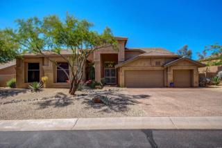 24736 North 118th Place, Scottsdale AZ