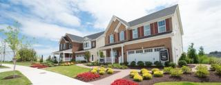 Greenfield Village at Bentley Park by Ryan Homes