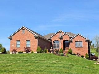 774 Valley View Point, Springboro OH