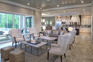 Phillips Creek Ranch Estates by Toll Brothers
