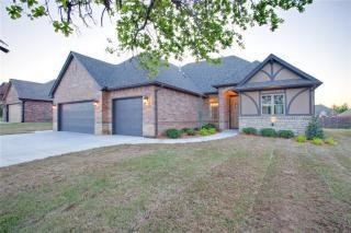 13133 Chinkapin Oak Place, Choctaw OK