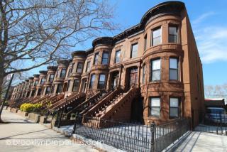 347 Senator Street, Brooklyn NY