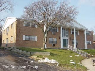 423 Briarwood Ave, Dayton, OH 45403