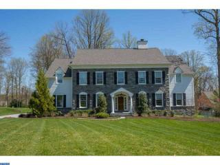 108 Masons Way, Newtown Square PA