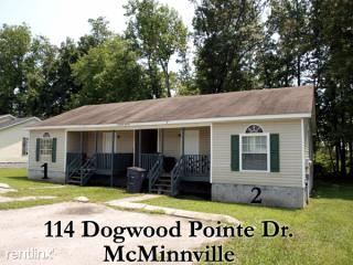 114 Dogwood Pointe Dr #1, McMinnville, TN 37110