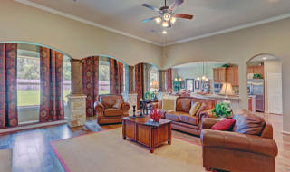 Tejas Lakes by K Hovnanian Homes