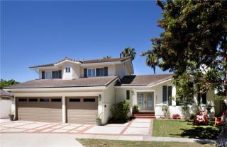 2351 Aralia Street, Newport Beach CA