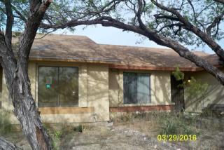 4845 South Joshua Tree Drive, Tucson AZ