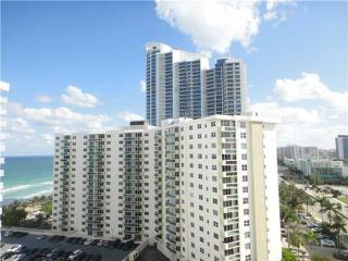 2751 South Ocean Drive #1407N, Hollywood FL