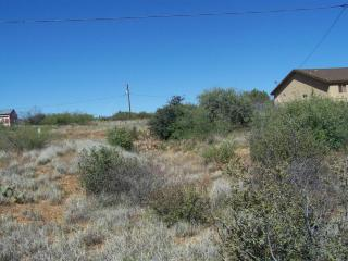 16500 South Red Rock Lane #839, Mayer AZ