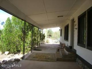 5820 North Chaparral Road, Tucson AZ
