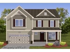 Lot 31 Stonebriar Avenue, Raeford NC