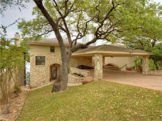 106 Center Cove Iii Loop, Spicewood TX