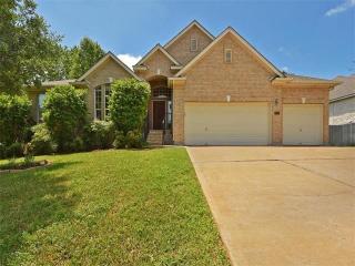 8304 Fern Bluff Avenue, Round Rock TX