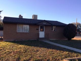 284 S 100 East, Vernal UT