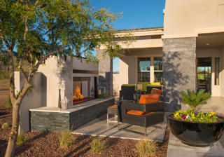 Montevista - Cypress Collection by Toll Brothers