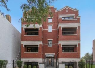 4041 South Michigan Avenue #1S, Chicago IL