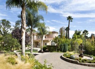 393 Atherton Avenue, Atherton CA
