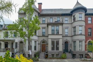 1744 Swann Street Northwest, Washington DC