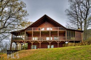111 Mountain Side Drive, Blue Ridge GA