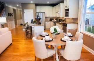Hawthorn Hills Ranches by Pulte Homes