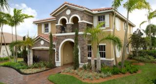 MiraLago at Parkland : Executive Collection by Lennar