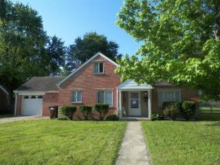 36 East Sherry Drive, Trotwood OH