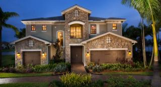 MiraLago at Parkland : Estate Collection by Lennar