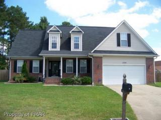 1305 Saltwell Pl, Fayetteville, NC 28314
