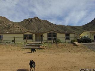 114 West Vock Canyon Road, Kingman AZ